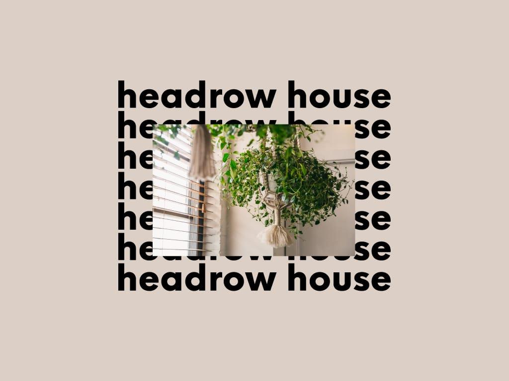 Headrow House Advertising