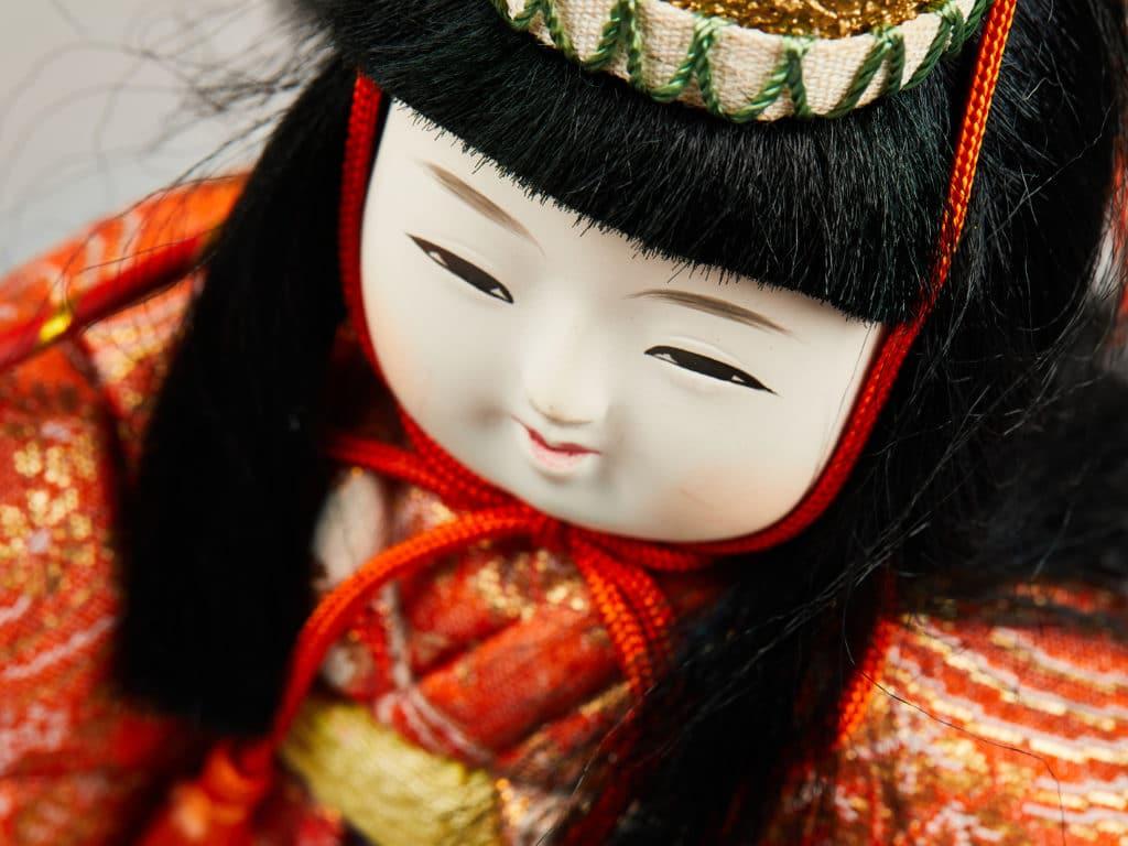 Making Japan Exhibition Branding, Object